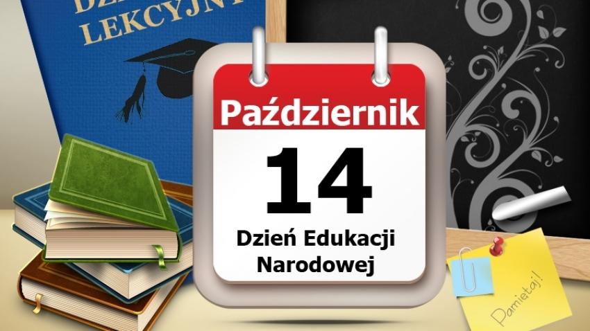 Organizacja Dnia Edukacji Narodowej
