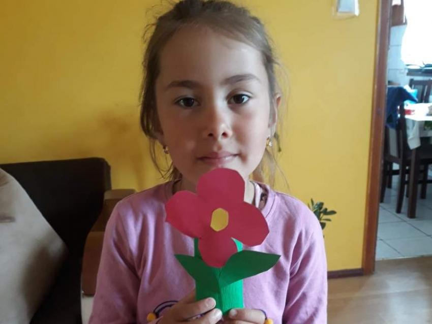 """Przedszkolaki świętowały """"Międzynarodowy Dzień dziecka"""""""